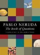 Cover-Bild zu Neruda, Pablo: The Book of Questions