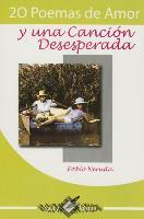 Cover-Bild zu Neruda, Pablo: 20 Poemas de Amor y Una Cancion Desesperada