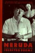 Cover-Bild zu Neruda, Pablo: Neruda: Selected Poems