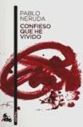 Cover-Bild zu Neruda, Pablo: Confieso que he vivido