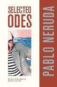 Cover-Bild zu Neruda, Pablo: Selected Odes of Pablo Neruda