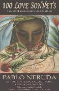 Cover-Bild zu Neruda, Pablo: 100 Love Sonnets