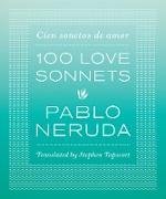 Cover-Bild zu Neruda, Pablo: One Hundred Love Sonnets