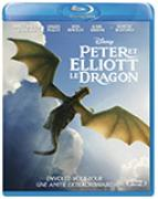 Cover-Bild zu Peter et Elliot le Dragon - Pete's Dragon - LA