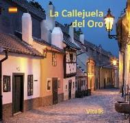 Cover-Bild zu La Callejuela del Oro