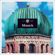 Cover-Bild zu Múnich