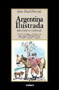 Cover-Bild zu Argentina Ilustrada