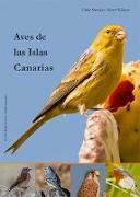 Cover-Bild zu Aves en las Islas Canarias