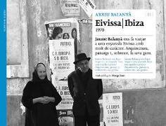 Cover-Bild zu Eivissa / Ibiza 1970