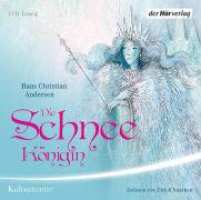 Cover-Bild zu Die Schneekönigin