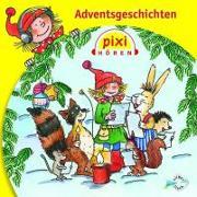 Cover-Bild zu Adventsgeschichten