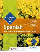 Cover-Bild zu Edexcel International GCSE Spanish Student Book Second Edition
