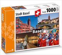 Cover-Bild zu Stadt Basel