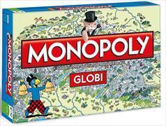Cover-Bild zu Monopoly Globi