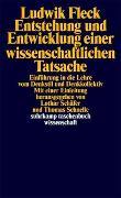 Cover-Bild zu Fleck, Ludwik: Entstehung und Entwicklung einer wissenschaftlichen Tatsache