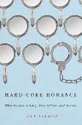 Cover-Bild zu Illouz, Eva: Hard-core Romance