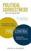 Cover-Bild zu Dyson, Michael Eric: Political Correctness