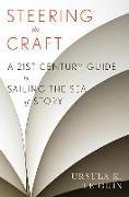 Cover-Bild zu Le Guin, Ursula K.: Steering the Craft