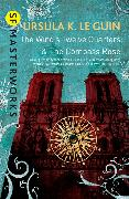 Cover-Bild zu Le Guin, Ursula K.: The Wind's Twelve Quarters and the Compass Rose