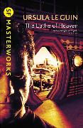 Cover-Bild zu Le Guin, Ursula K.: The Lathe Of Heaven