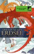 Cover-Bild zu Le Guin, Ursula K.: Erdsee