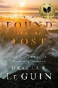 Cover-Bild zu URSULA K. LE GUIN: FOUND AND THE LOST