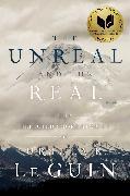 Cover-Bild zu URSULA K. LE GUIN: UNREAL AND THE REAL