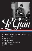 Cover-Bild zu Le Guin, Ursula K.: Ursula K. Le Guin: Hainish Novels and Stories Vol. 1 (LOA #296)