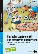 Cover-Bild zu Einfache Lapbooks für den Mathematikunterricht von Bettner, Melanie