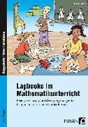 Cover-Bild zu Lapbooks im Mathematikunterricht - 1./2. Klasse von Bettner, Melanie