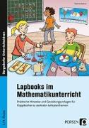Cover-Bild zu Lapbooks im Mathematikunterricht - 3./4. Klasse von Bettner, Melanie