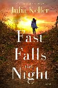 Cover-Bild zu Fast Falls the Night (eBook) von Keller, Julia