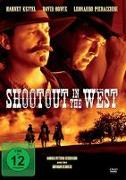 Cover-Bild zu Veronesi, Giovanni: Shootout in the West