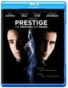 Cover-Bild zu Rebecca Hall (Schausp.): Prestige - Die Meister der Magie (Blu-ray Star Selection)