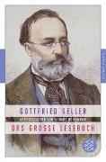 Cover-Bild zu Keller, Gottfried: Das große Lesebuch