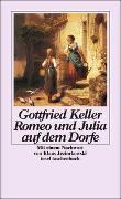 Cover-Bild zu Keller, Gottfried: Romeo und Julia auf dem Dorfe