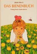 Cover-Bild zu Streit, Jakob: Das Bienenbuch