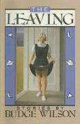 Cover-Bild zu Wilson, Budge: The Leaving