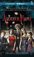 Cover-Bild zu Nayeri, Daniel And Dina: Another Faust