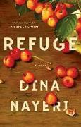 Cover-Bild zu Nayeri, Dina: Refuge: A Novel