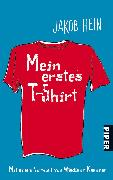 Cover-Bild zu Hein, Jakob: Mein erstes T-Shirt