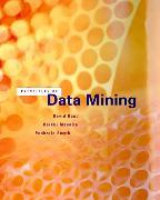 Cover-Bild zu Hand, David J.: Principles of Data Mining