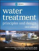 Cover-Bild zu Crittenden, John C.: MWH's Water Treatment