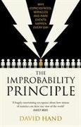 Cover-Bild zu Hand, David: The Improbability Principle