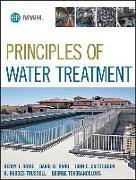 Cover-Bild zu Howe, Kerry J.: Principles of Water Treatment