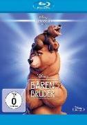 Cover-Bild zu Murphy, Tab: Bärenbrüder