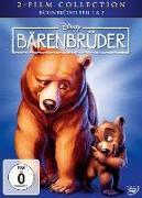 Cover-Bild zu Murphy, Tab: Bärenbrüder & Bärenbrüder 2