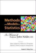 Cover-Bild zu Hand, David J (Imperial College London, Uk) (Hrsg.): Methods And Models In Statistics: In Honour Of Professor John Nelder, Frs