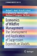Cover-Bild zu Hand, Michael S.: Economics of Wildfire Management