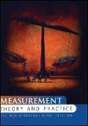 Cover-Bild zu Hand, David J.: Measurement Theory and Practice
